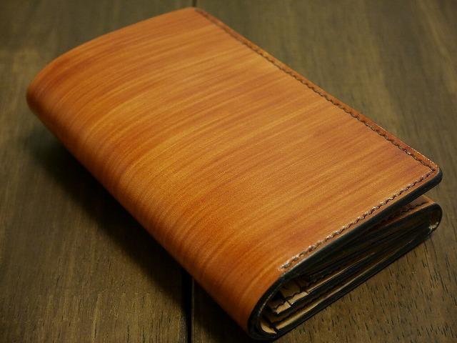 001_2つ折財布