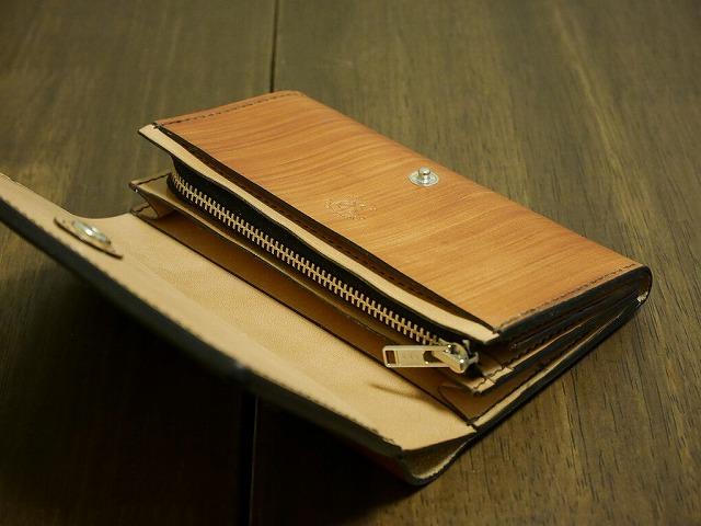 2つ折財布