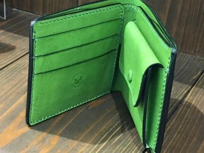 2つ折り財布 (5)