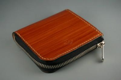 L字2つ折り財布 (1)
