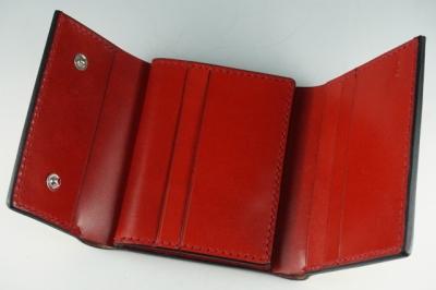 3つ折り財布 (2)
